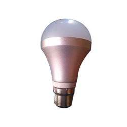 Warm White 8 W Decorative LED Bulb