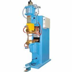 Single Phase AC Spot Welding Machine
