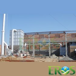 Air Pollution Control Systems for Non-Ferrous Metal Recycling