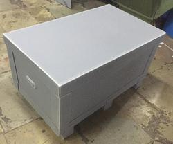Cardboard Offset,Screen PP Protective Packaging Box