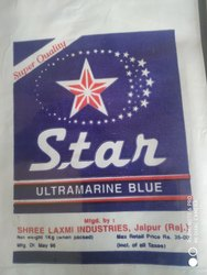 Star Ultramarine Blue Pigments