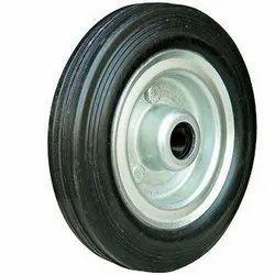 Rubber Trolley Wheels