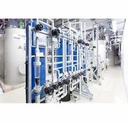 Industrial Grade Water Testing