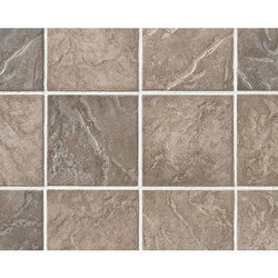 Ceramic Living Room Wall Tile, Size: 250x375 mm And 300x600 mm
