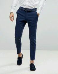 Men's Cotton Trouser
