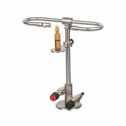 Manual Ampoule Sealing Machine
