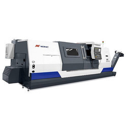 New NL Series Slider Guide Way Horizontal CNC Lathes