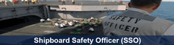 Shipboard Safety Officer(SSO)(Liberian Approved) Navigation/ Deck Courses in Mumbai