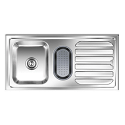 Nirali Kitchen Sinks - Nirali Kitchen Sinks Latest Price, Dealers ...