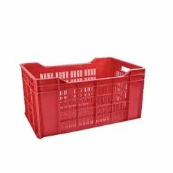 1976 TP Double Wall Plastic Crate