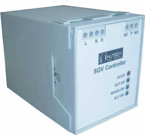 Single Phase SGV Controller