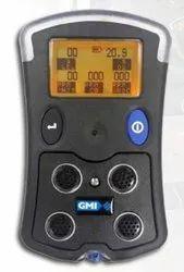 Oldham Voc Portable Detector