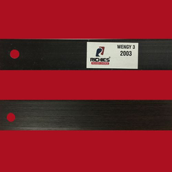 Wenge 3 Edge Band Tape