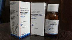Amoxycillin and Clavulanate
