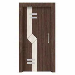Modern Wooden Laminate Door