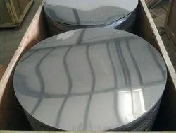 Stainless Steel 202 Grade Circle