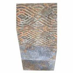 Metro Matt Designer Ceramic Wall Tiles, Thickness: 5-10 mm