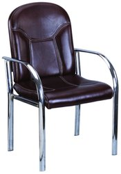 7366 Knock Down Chrome Chair