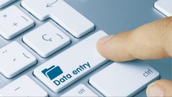 Offshore Data Entry Projects