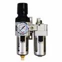 Rotex Air Filter Regulator Lubricator