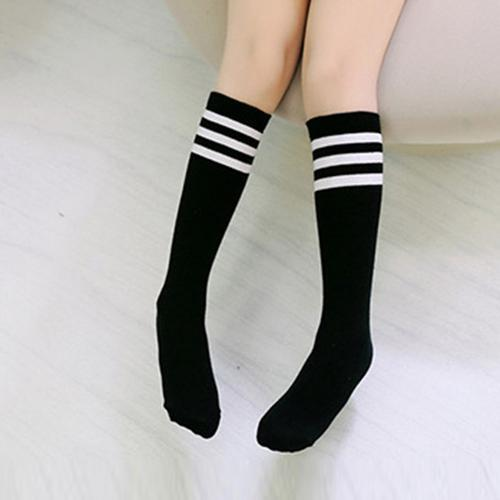 In socks girls beautiful girls