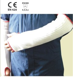 P/7G Sleeve Nylon Seamless Knitted Sleeve