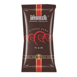 Bar Mammoth 55% Dark Chocolate