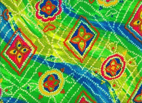 Printed Fabrics Nursery Print Fabric