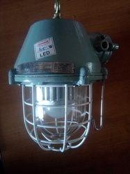 Flameproof LED Lamps