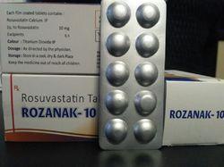 Rosuvastatin-10