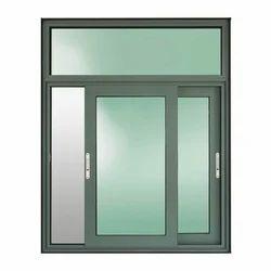 Soundproof Glass Window