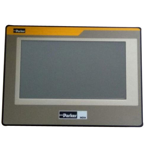 Parker touch panel