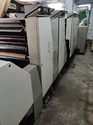 Adast Dominant 745 C Used Offset Printing Machine