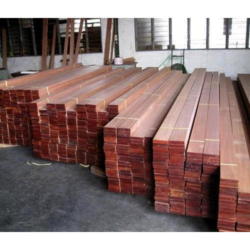 Sal Timber Wood
