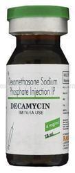 Decamycin Injection