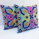 Suzani Handmade Cushion Cover