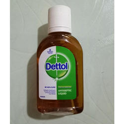 Dettol Liquid, Packaging Type: Plastic Bottle