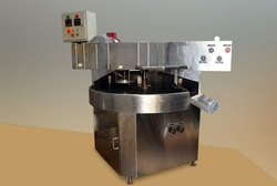 IKON Semi-Automatic Chapati Making Machine
