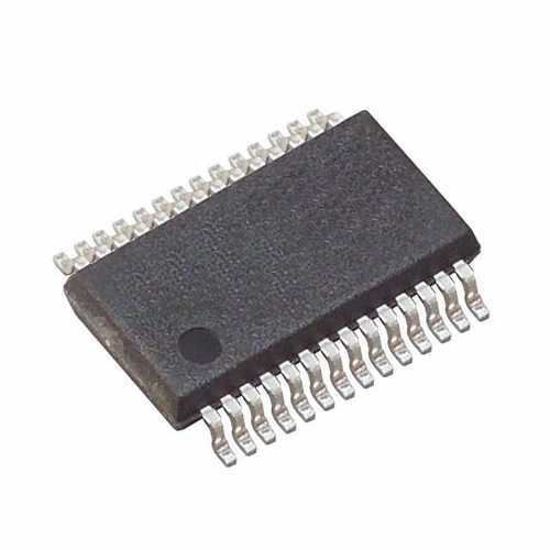 Analog Devices IC - AD204KN IC Wholesale Trader from Mumbai