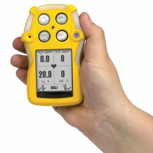 Portable Gas Detection >> Portable Gas Detector At Rs 10000 Piece Selaiyur Chennai Id