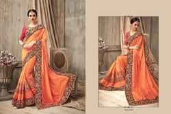 Girls Lehenga Saree