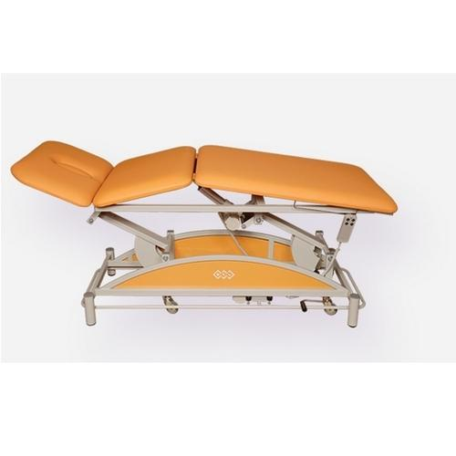Terrific Btl 1300 3 Section Therapy Couch Btl India Pvt Ltd Id Theyellowbook Wood Chair Design Ideas Theyellowbookinfo