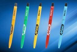 Plastic Advertising Pens