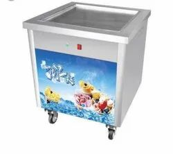 TAVA ICE MACHINE