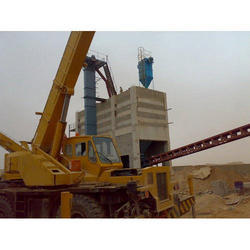 Plant and Equipment Erection Services