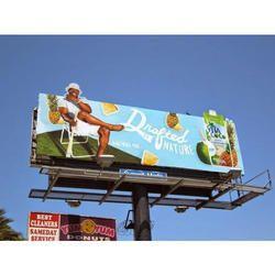 Billboard Advertising Service, Location: Noida