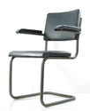 S Type Chairs