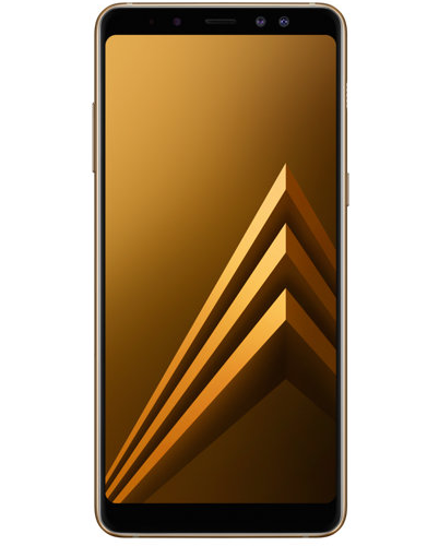 Samsung Galaxy A8 Plus Mobile - View Specifications