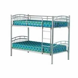 Hostel Double Bunk Bed