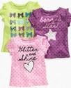 Baby Cotton Funny T Shirts